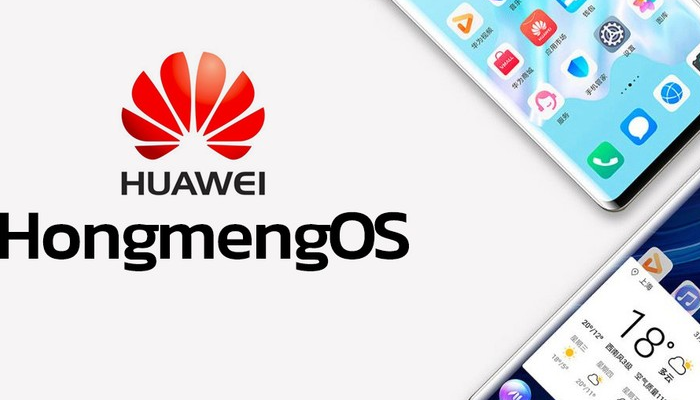 "Huawai CEO ""Ren Zhengfei"" says Hongmeng OS is better than Android and MacOS"